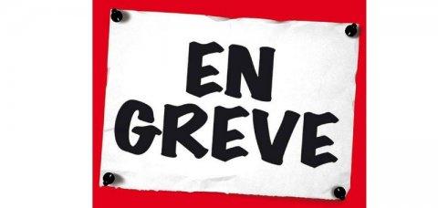 FEDEX en grève - comment expédier mes colis EXPRESS INTERNATIONAUX au départ de Lyon, Grenoble, Valence, Paris, Nantes