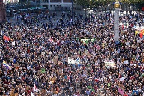 Grève Nationale en Italie - Impact sur le délai de vos imports Italie vers Grenoble, Lyon , Saint Quentin Falllavier