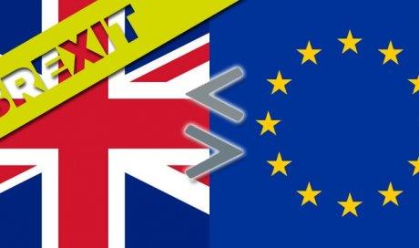exporter depuis LYON GRENOBLE - UE - VERS le ROYAUME UNI - UK - post BREXIT